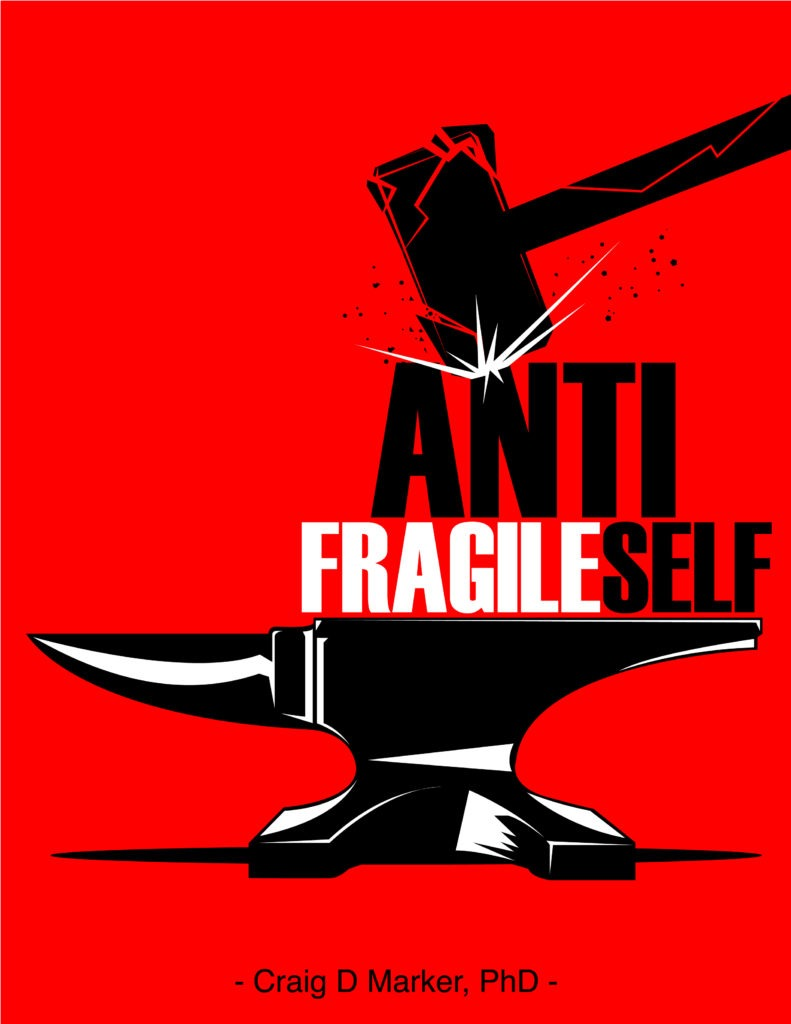 AntiFragile Self